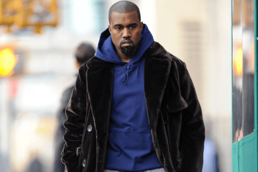 Kanye West Responds to Amber Rose's NSFW Tweets