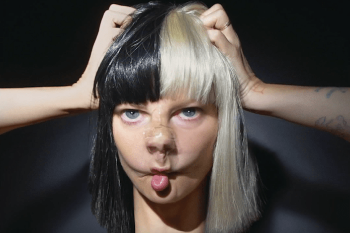 "Listen to Sia's Empowering New Single, ""Unstoppable"""