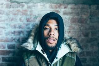 Listen to Three New Tracks From Hodgy Beats
