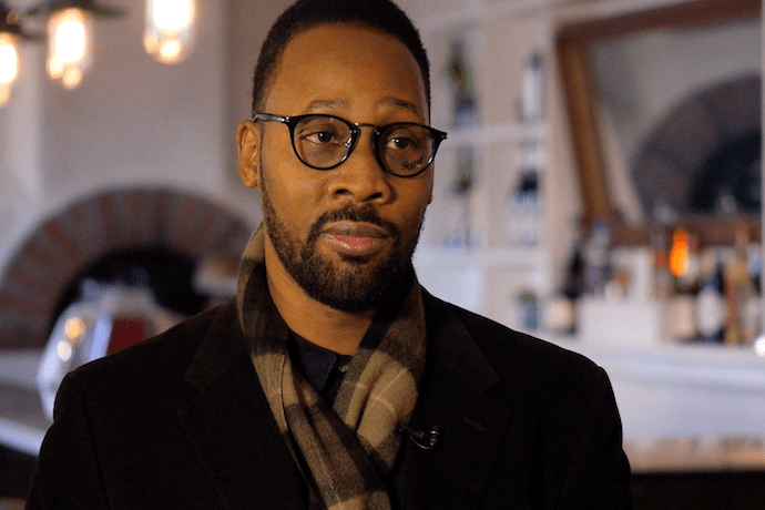 RZA Clarifies His Recent Statements on Police Brutality