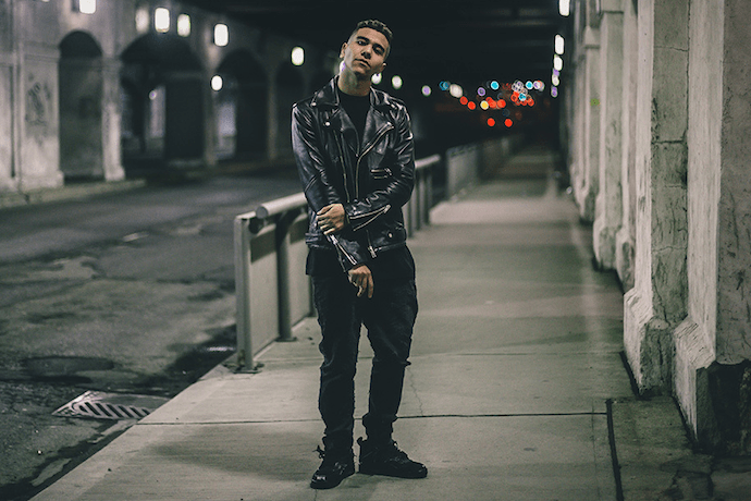 "Toronto's Ramriddlz Shares New Single, ""Hey Mr. RamRod"""