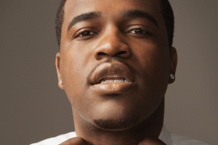 "Listen to GS9's Rowdy Rebel & A$AP Ferg's New Collabo Track ""Touchdown Plaxico"""