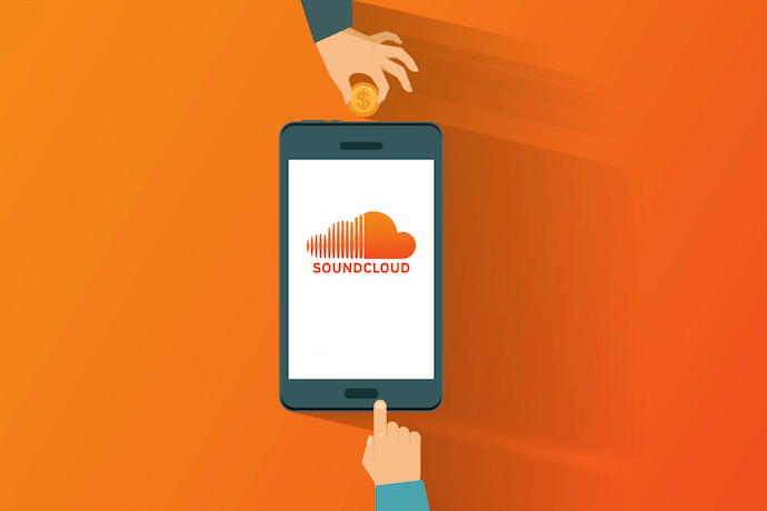 souncloud strikes licensing deal with universal music group