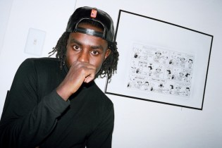"Stream Blood Orange & Nelly Furtado's ""Hadron Collider"""