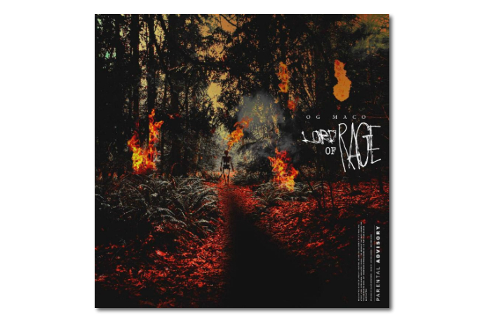 Stream OG Maco's 'Lord of The Rage' Mixtape