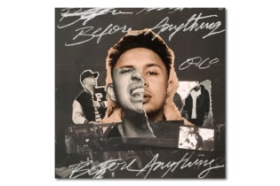 HBK Gang's P-Lo Drops New Mixtape, 'Before Anything'