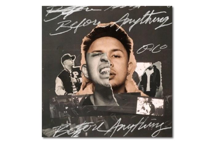 HBK Gang's P-Lo Drops New Mixtape, 'Before Anything'