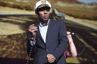 Yasiin Bey Arrested in South Africa