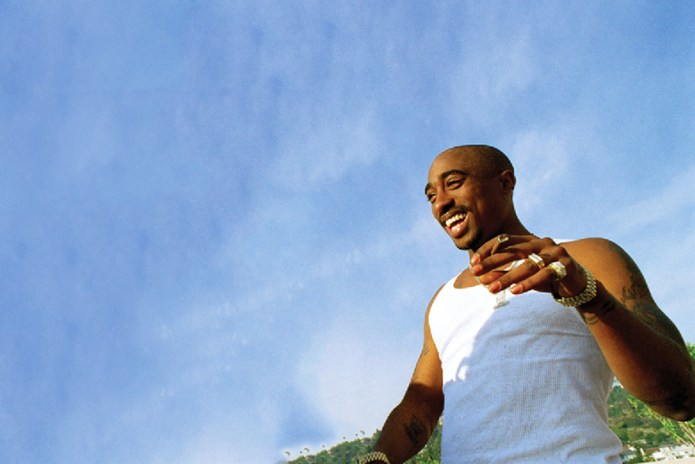 Actor for Tupac's Step-Dad in Biopic Revealed