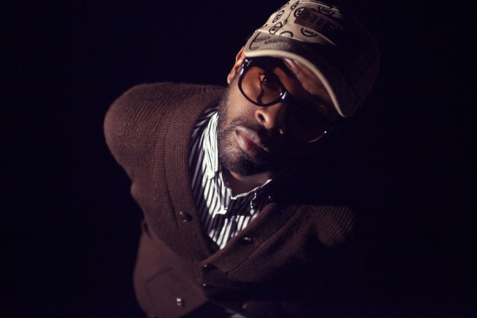 Adrian Younge Shares Second 'Something About April II' Single