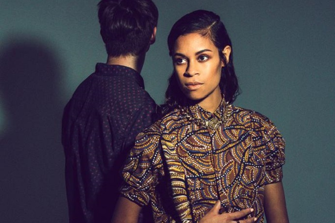 """AlunaGeorge Recruit Popcaan for New Single """"I'm In Control"""""""