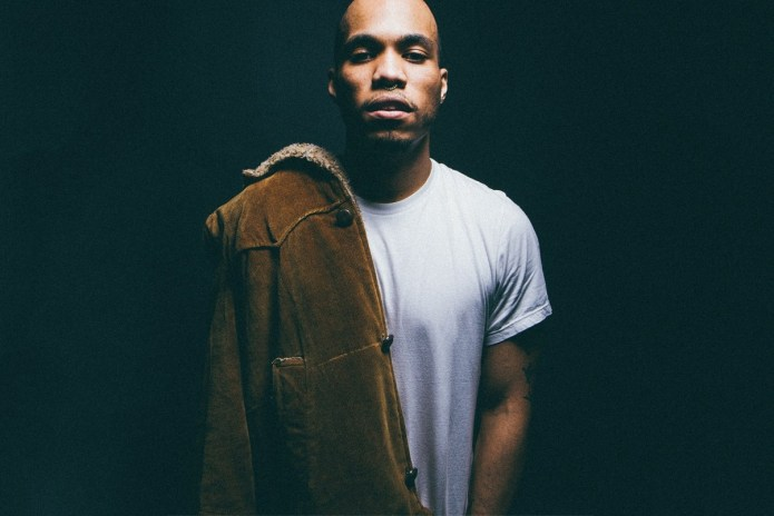 "Anderson .Paak Drops New 'Malibu' Single ""Come Down"""