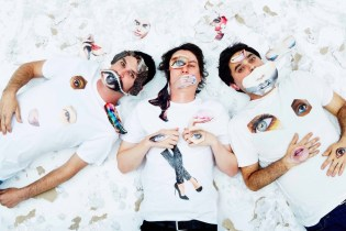 "Animal Collective Debut New 'Painting With' Single ""Lying In The Grass"""