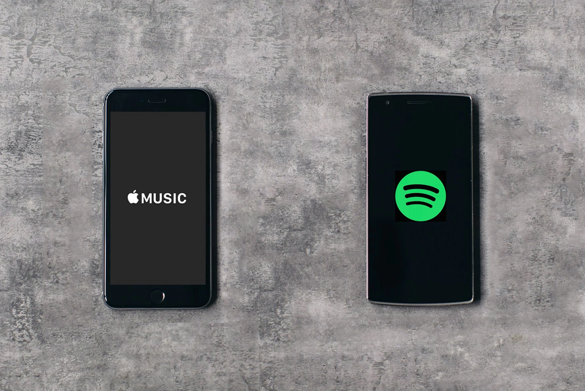 Apple Music Almost Has Half as Many Paid Subscribers as Spotify