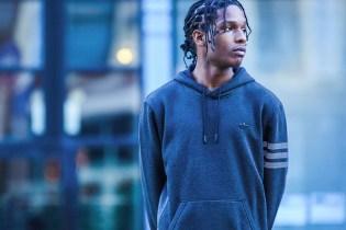A$AP Rocky & A$AP Ferg are Now Voice Actors