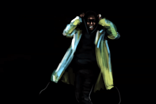 "Here's A$AP Rocky's Video for ""JD"""