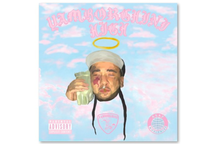 "A$AP Mob & Juicy J Share ""Yamborghini High"""