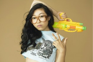"Awkwafina & Dumbfoundead Share ""Yellow Alert"""