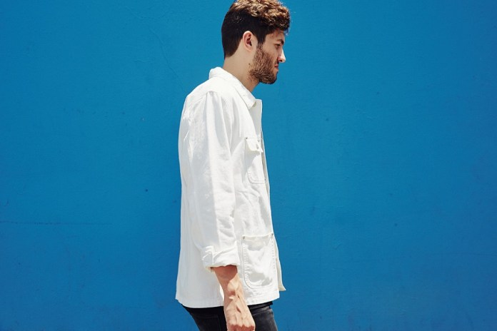 "Baauer Announces Debut Album 'Aa,' Shares Lead Single ""Day Ones"""