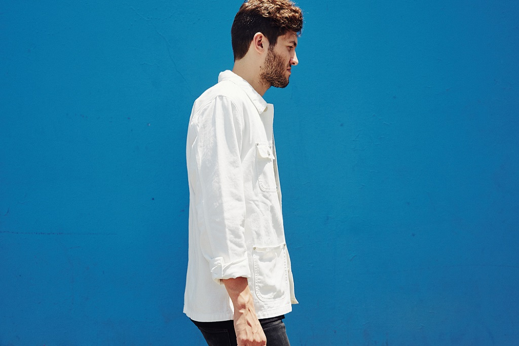 """Baauer Announces Debut Album 'Aa,' Shares Lead Single """"Day Ones"""""""