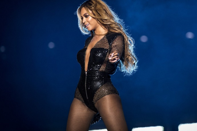Beyonce Confirmed for Super Bowl Halftime Show