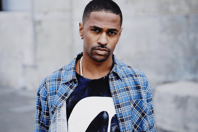 Big Sean Is Taking Action to Help Flint, Michigan Residents