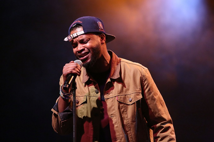 BJ The Chicago Kid Blends Three D'Angelo Songs Into One Release