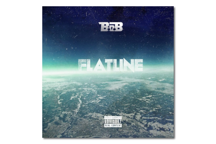 B.o.B. Aims Diss Track at World's Most Renowned Astrophysicist Neil DeGrasse Tyson
