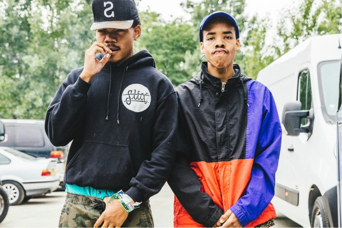 Chance the Rapper Wants to Form Duo With Earl Sweatshirt