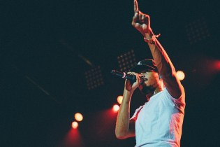 Chance the Rapper Previews New Music