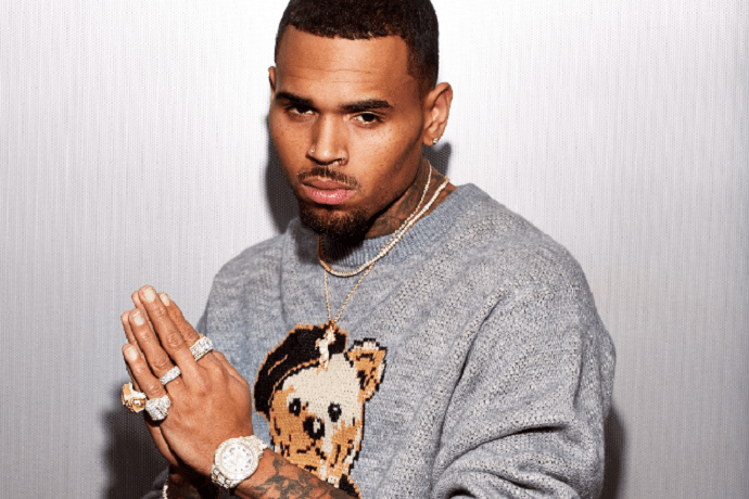 Chris Brown gets restraining order put on him by Karrueche