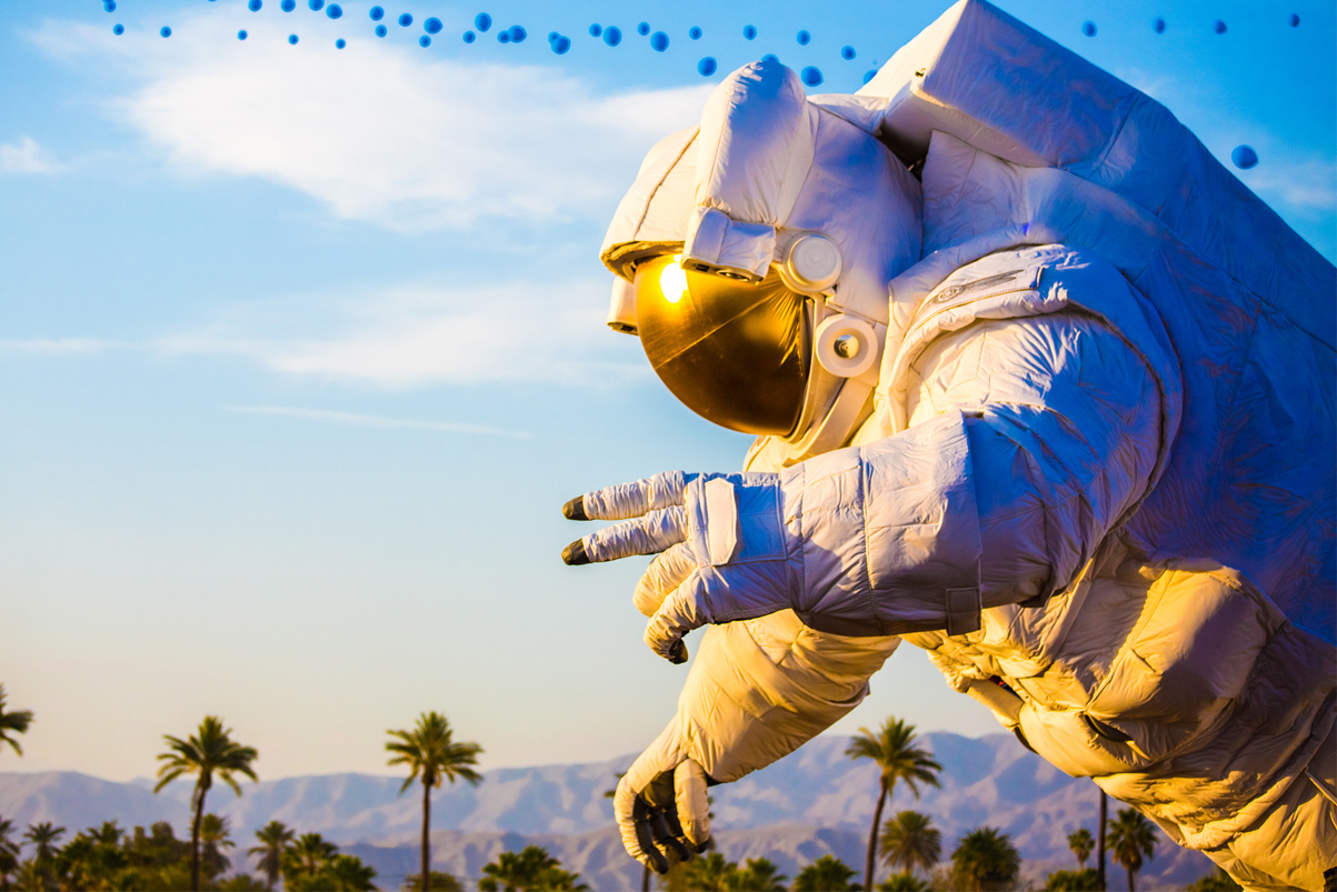 Coachella Announces Full Lineup For 2016
