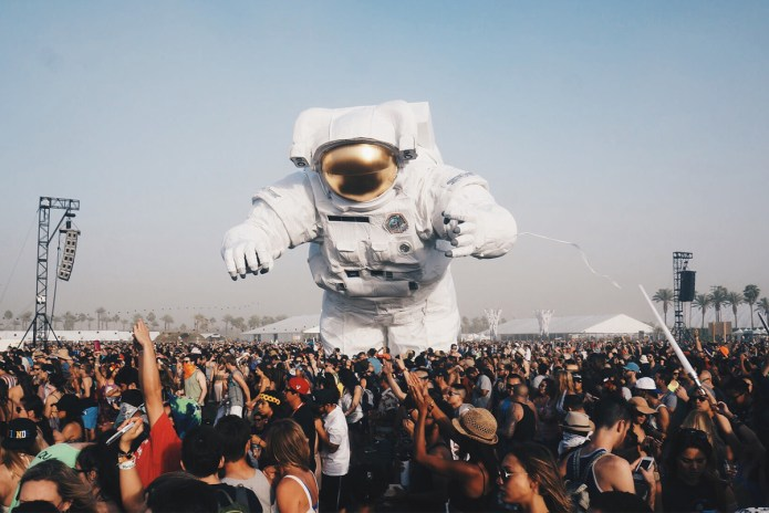 Coachella Is Coming to New York City