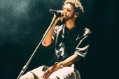 J. Cole Was Accidentally Forced to Admit that He's Married