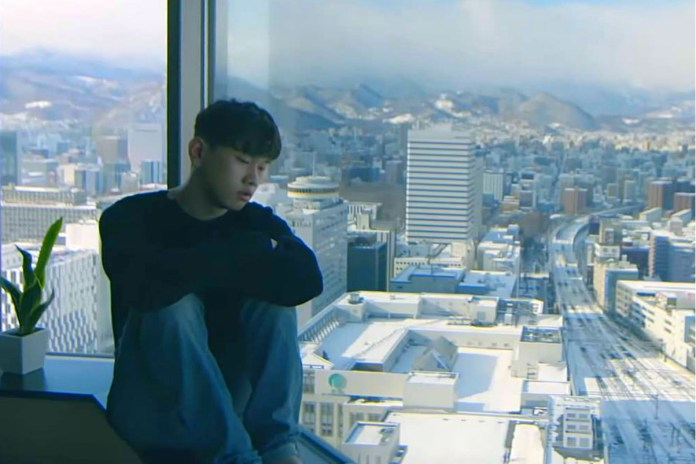 "Crush & Taeyeon Share Smooth R&B Ballad, ""Don't Forget"""