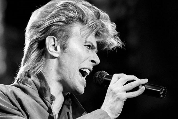 David Bowie Destroys Adele's Vevo Record