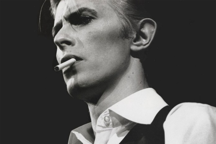David Bowie Has Died
