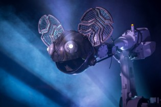 Preview Two New Deadmau5 Songs