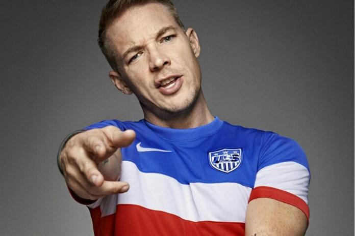 Diplo Now Partially Owns an Arizona Soccer Team