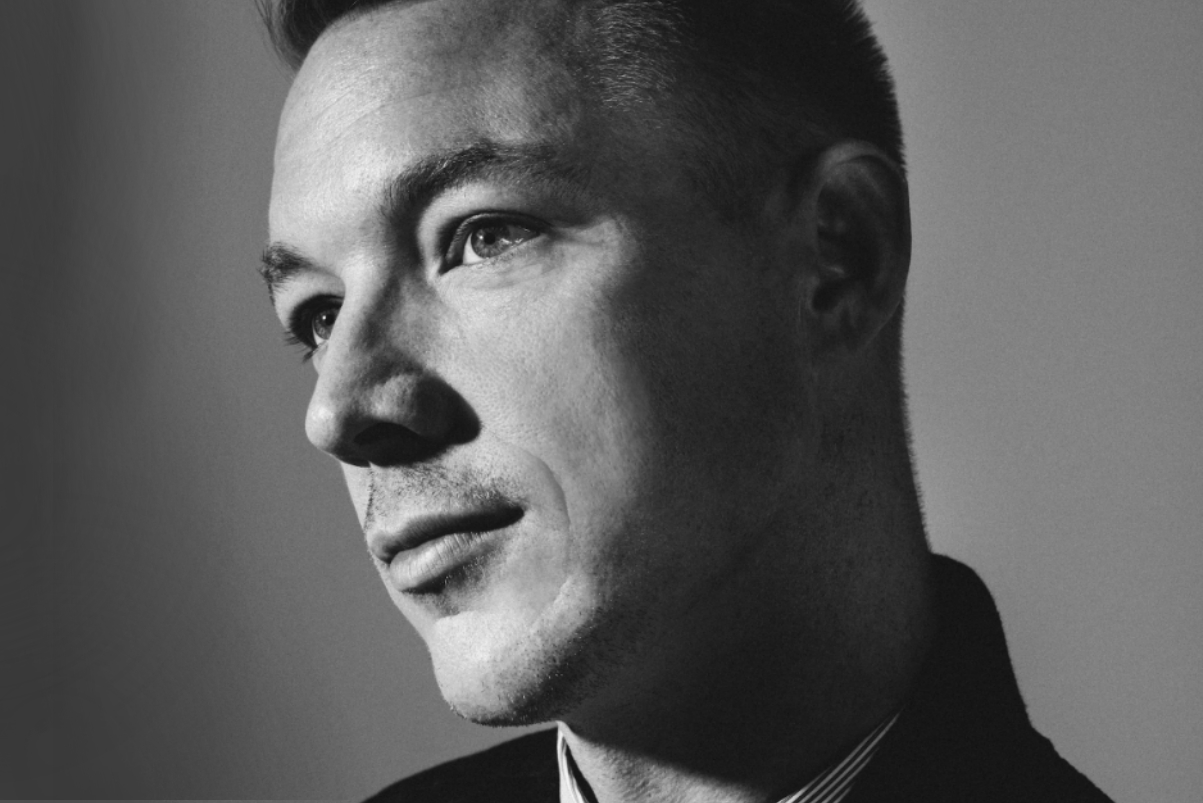 Diplo Plays Travi$ Scott, Dillon Francis, The Weeknd, Falcons & More