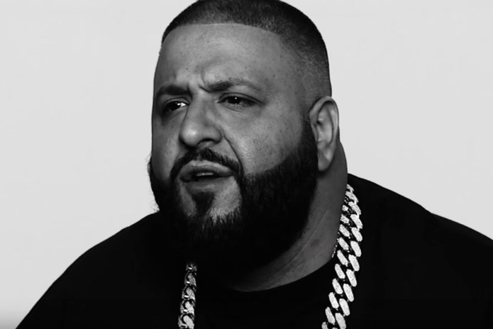 DJ Khaled Has an Inspirational Message for Jeb Bush