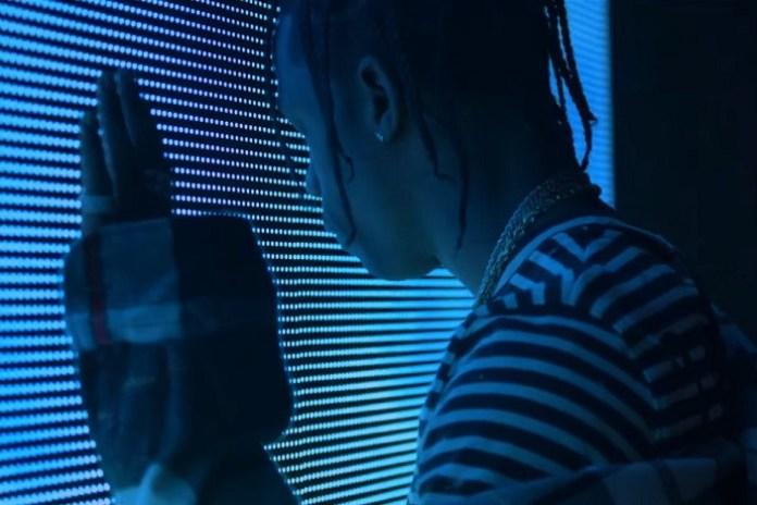 "DJ Mustard & Travi$ Scott Share Video for ""Whole Lotta Lovin'"""
