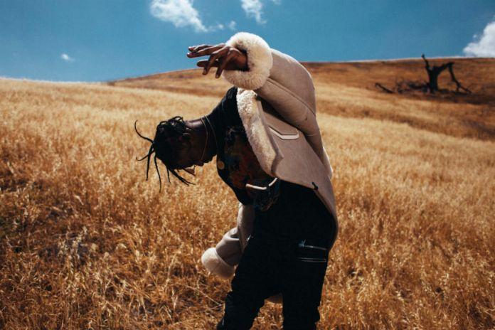 DJ Mustard & Travi$ Scott's New Single Is Here
