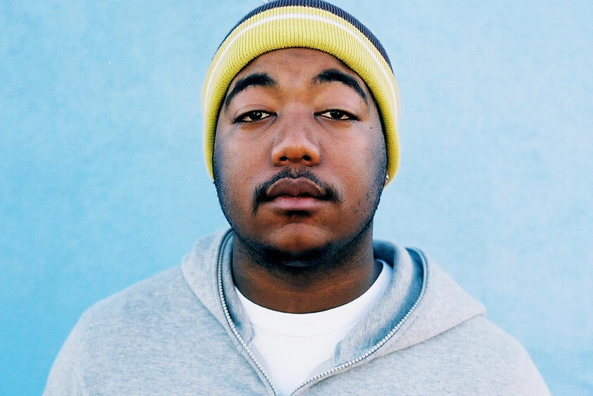 "Domo Genesis Shares New Song, ""KWYM"""