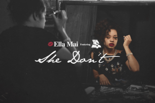 "Listen to Ella Mai's OVO Sound Radio Premiere of ""She Don't"" featuring DJ Mustard & TY Dolla $ign"