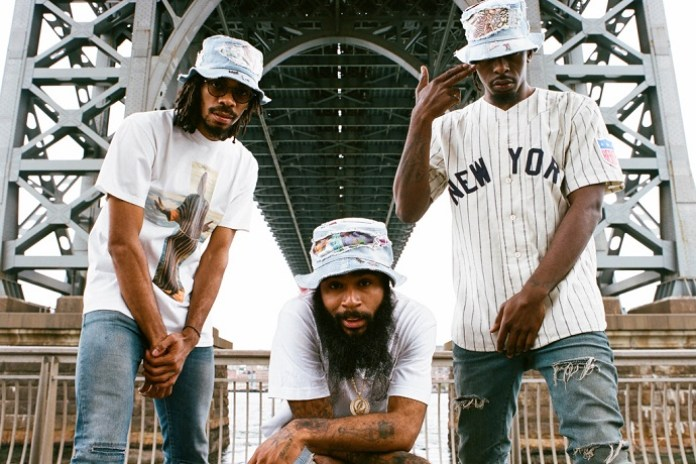 Flatbush Zombies Reveal Title & Release Date of Debut Album, Announce Tour