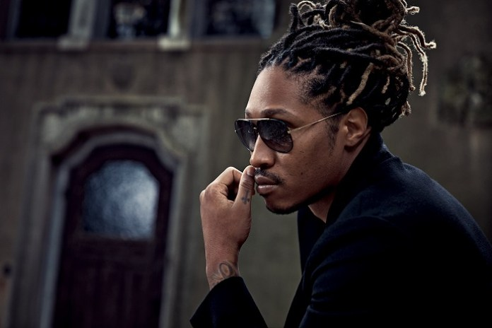 "Future Becomes ""Al Sharpton"" on Mike WiLL Made-It's New Song"