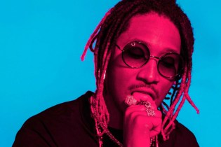 Future Says 'Purple Reign' is a Warm-Up For What's to Come