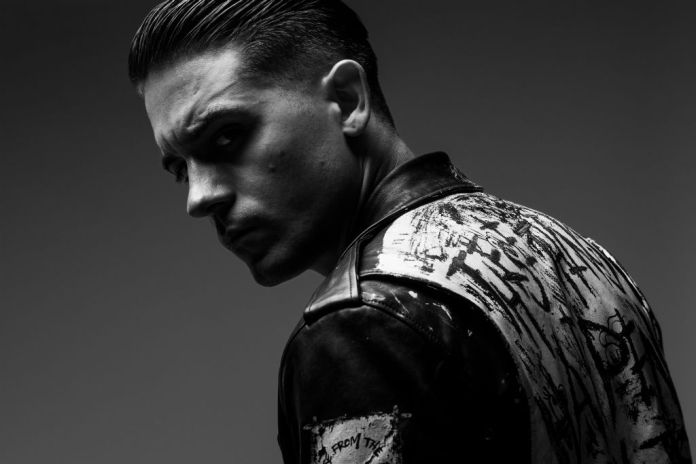 G-Eazy Was Barely Able to Fuel his Tour-Van, Now He's Meeting Kanye West & Playing Arenas
