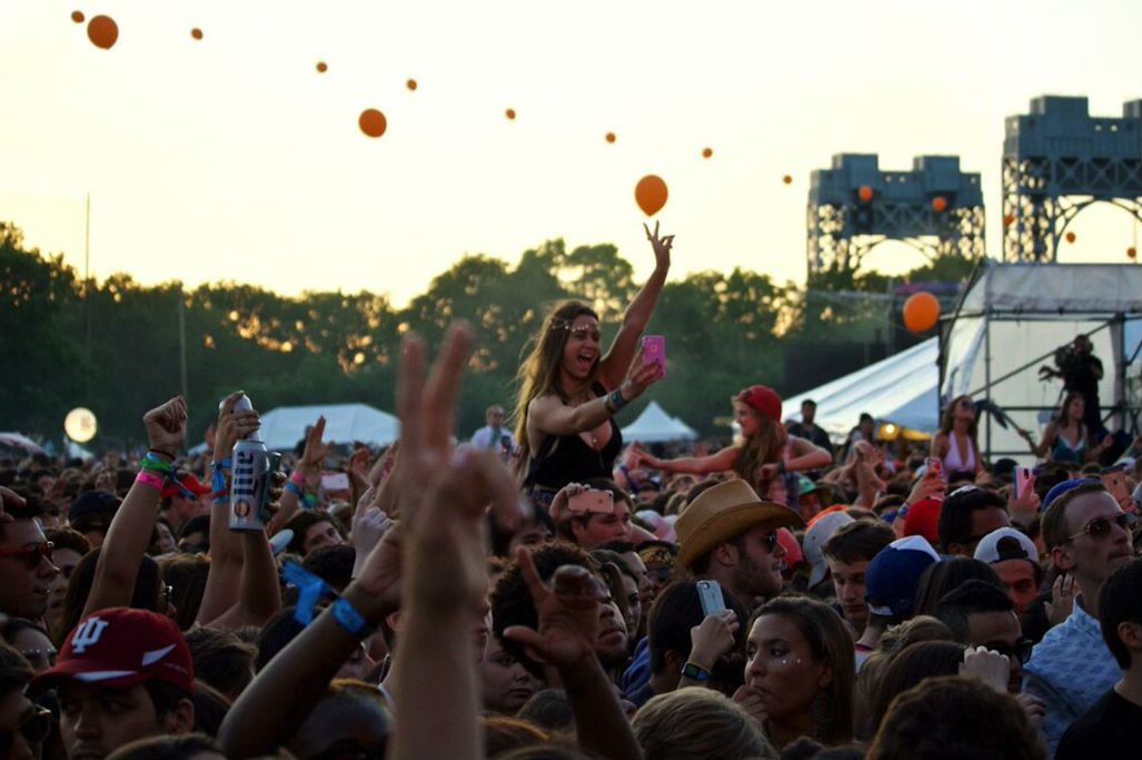 Governors Ball Reveals 2016 Lineup